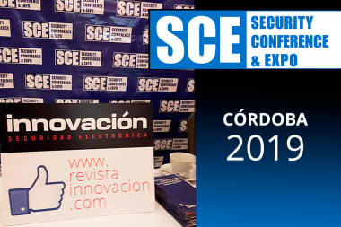 SCE - Security Conference & Expo - Córdoba 2019