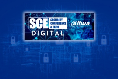 Visitá a Dahua Technology en su stand virtual en SCE Security Conference & Expo