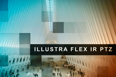 Illustra Flex IR PTZ