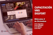 Capacitación Digifort - 2/12