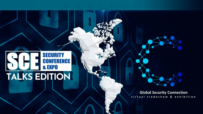 Llega SCE TALKS en conjunto con Global Security Connection