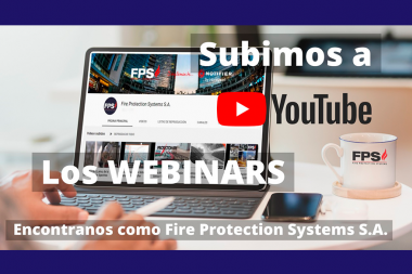 FPS publica en YouTube sus webinars
